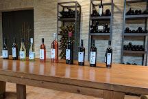 Grampsas Winery, Lagopodo, Greece