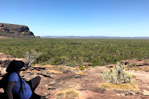 Mirray Lookout, Kakadu National Park, Australia
