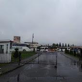 Автобусная станция   Brasov