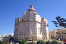 Mellieha Parish Church, Mellieha, Malta