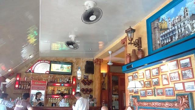 Restaurante Razones Y Motivos