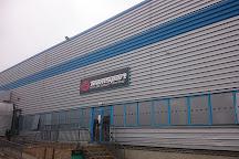TeamSport Indoor Karting Gosport, Gosport, United Kingdom