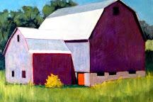 Ellie Harold Art Studio & Gallery, Frankfort, United States