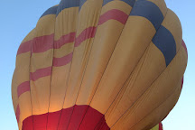 Red Rock Balloons, Sedona, United States
