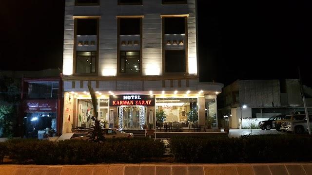 Karwan Saray Hotel