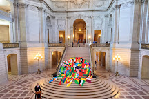 San Francisco City Hall, San Francisco, United States