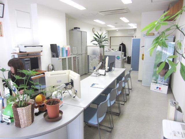 株式会社 サンリンハウス 泉佐野店