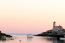 Damariscove Island, Boothbay Harbor, United States