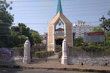 Centenary Methodist Church, Hyderabad, India