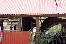 Argo Mill and Tunnel, Idaho Springs, United States