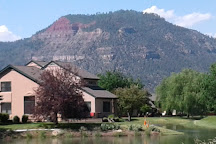 Dalton Ranch Golf Club, Durango, United States