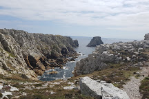Pointe de Pen-Hir, Camaret-sur-Mer, France