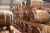 Distillerie Longueteau, Capesterre-Belle-Eau, Guadeloupe