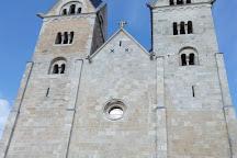 Saint Jacob Apostle Church, Lebeny, Hungary