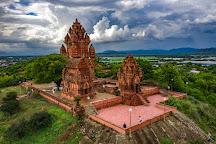 Kalan Po Klong Giarai, Phan Rang-Thap Cham, Vietnam