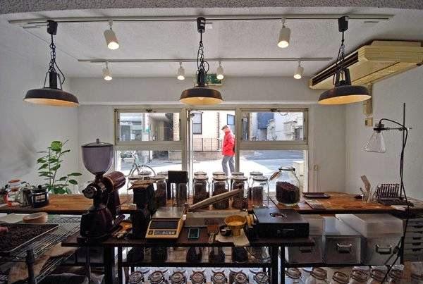 MR.COFFEE Roastery & Design office