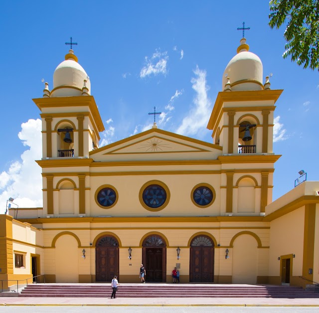 Cathedral of Our Lady of the Rosary