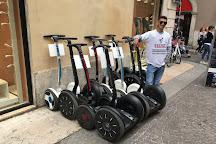 Segway Verona Tour, Verona, Italy