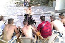 Achilleon Diving Center, Paleokastritsa, Greece