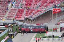 Sam Boyd Stadium, Las Vegas, United States