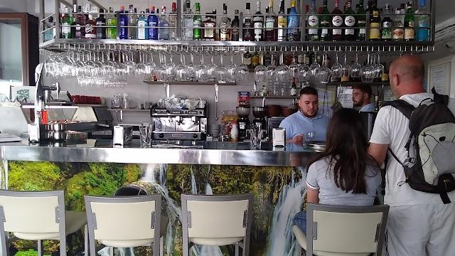 Restaurant Marisqueria El Sacristan