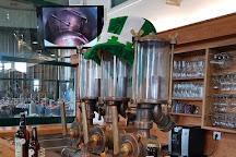 Brasserie Artisanale Ratz, Cahors, France