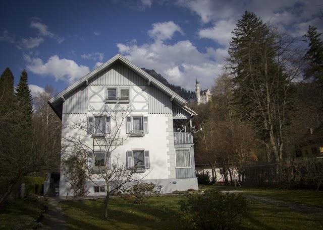 romantic-pension albrecht since 1901