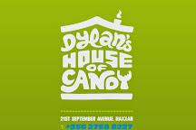 Dylan's House of Candy, Naxxar, Malta