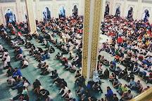Hazret Sultan Mosque, Astana, Kazakhstan