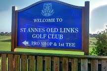 St. Annes Old Links Golf Club, Lytham St Anne's, United Kingdom