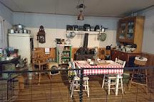 Gunnedah Rural Museum, Gunnedah, Australia
