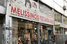 Melissinos Art -The Poet Sandal Maker, Athens, Greece