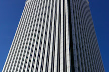 Torre Picasso, Madrid, Spain