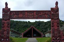 Mataatua: The House That Came Home, Whakatane, New Zealand