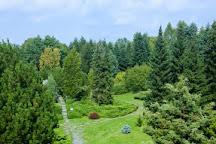 Ogrod Botaniczny w Lodzi, Lodz, Poland