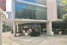 Blue Basement Cafe, Brisbane, Australia