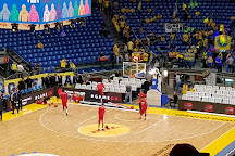 Menora Mivtachim Arena (Yad Eliyaho), Tel Aviv, Israel