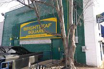 Brightleaf Square, Durham, United States