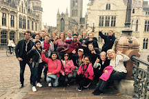 Gent Free Walking Tour, Ghent, Belgium