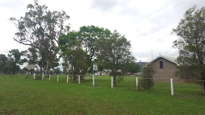 St Marks Church, Wybong, NSW