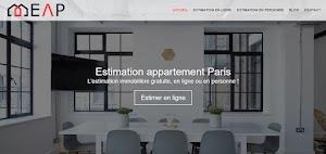 Estimation appartement Paris