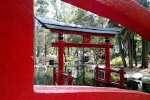 Parque Masayoshi Ohira, Mexico City, Mexico