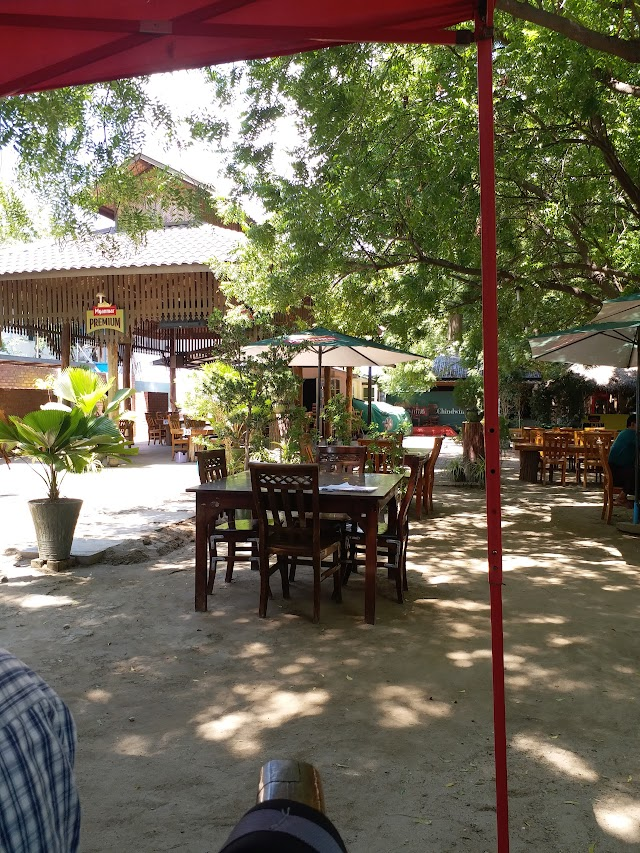 Chindwin River Restaurant