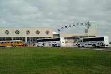 Wildwoods Convention Center, Wildwood, United States