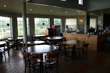 Fox Run Vineyards, Penn Yan, United States