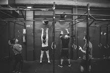 Condal CrossFit Barcelona, Barcelona, Spain