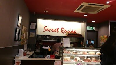 Secret Recipe Port Dickson
