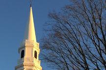 Litchfield First Congregational Church, Litchfield, United States