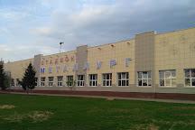 Metallurg Stadium, Vyksa, Russia