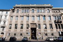 Palazzo Castiglioni, Milan, Italy